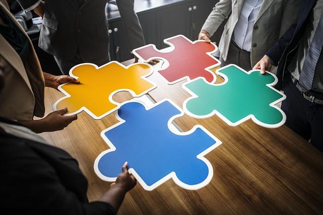 בניית רשת לעסקים