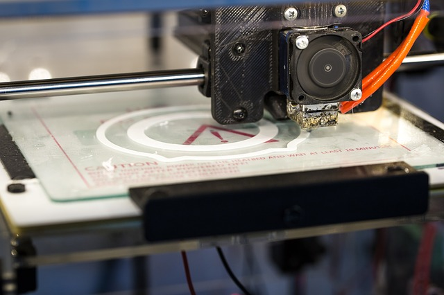 מדפסות תלת ממד