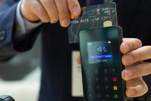 פתרונות סליקת אשראי
