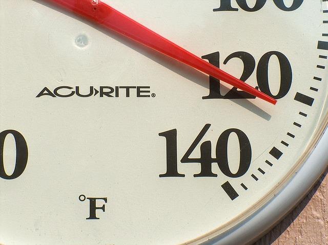 מודדים טמפרטורה ולחות